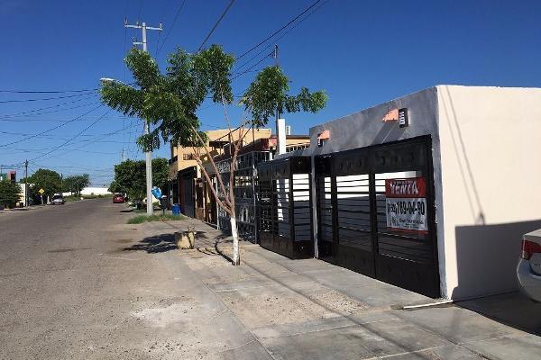 Foto de casa en venta en  , la verbena, hermosillo, sonora, 3428017 No. 02