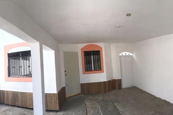 Foto de casa en venta en  , la verbena, hermosillo, sonora, 3428017 No. 03