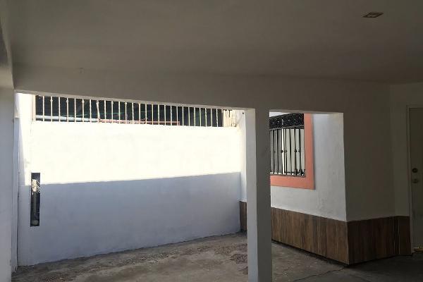 Foto de casa en venta en  , la verbena, hermosillo, sonora, 3428017 No. 04
