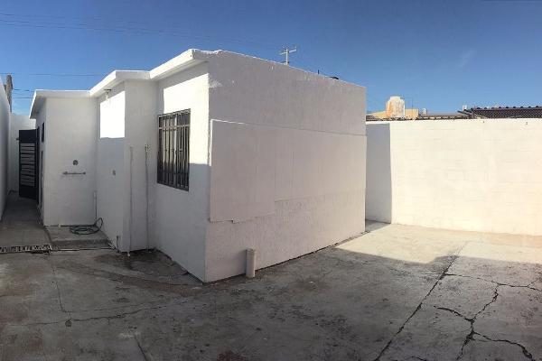 Foto de casa en venta en  , la verbena, hermosillo, sonora, 3428017 No. 09