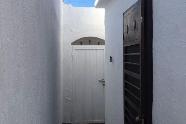 Foto de casa en venta en  , la verbena, hermosillo, sonora, 3428017 No. 10