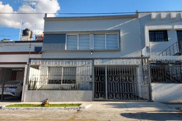 Foto de casa en venta en la verónica poniente 1657, jardines del country, guadalajara, jalisco, 0 No. 01