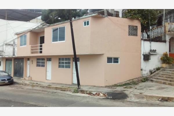 Foto de casa en venta en la victoria 1, la laja, acapulco de juárez, guerrero, 5429265 No. 01