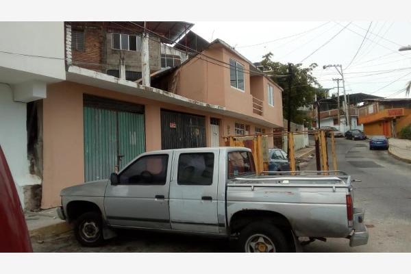 Foto de casa en venta en la victoria 1, la laja, acapulco de juárez, guerrero, 5429265 No. 02