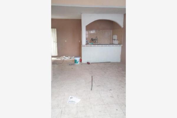Foto de casa en venta en la victoria 1, la laja, acapulco de juárez, guerrero, 5429265 No. 04