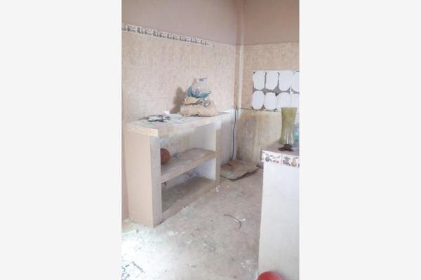 Foto de casa en venta en la victoria 1, la laja, acapulco de juárez, guerrero, 5429265 No. 06