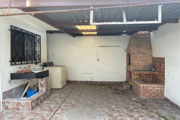Foto de casa en venta en  , la victoria, guadalupe, nuevo león, 0 No. 05
