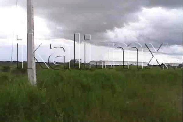 Foto de terreno habitacional en venta en carretera a cobos , la victoria, tuxpan, veracruz de ignacio de la llave, 2693409 No. 01