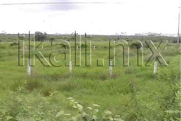 Foto de terreno habitacional en venta en carretera a cobos , la victoria, tuxpan, veracruz de ignacio de la llave, 2693409 No. 04