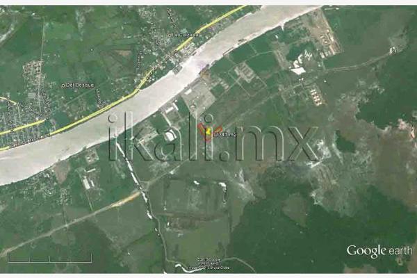 Foto de terreno habitacional en venta en carretera a cobos , la victoria, tuxpan, veracruz de ignacio de la llave, 2693409 No. 05