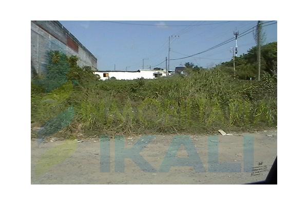 Foto de terreno habitacional en venta en  , la victoria, tuxpan, veracruz de ignacio de la llave, 5315112 No. 03