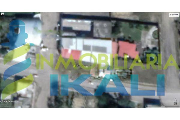 Foto de terreno habitacional en venta en  , la victoria, tuxpan, veracruz de ignacio de la llave, 5315112 No. 07