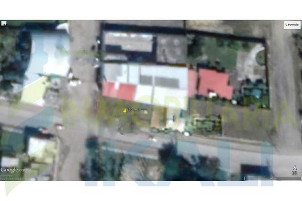Foto de terreno habitacional en venta en  , la victoria, tuxpan, veracruz de ignacio de la llave, 5315112 No. 09