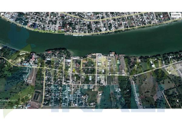 Foto de terreno habitacional en venta en  , la victoria, tuxpan, veracruz de ignacio de la llave, 5315112 No. 10