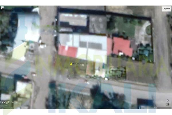 Foto de terreno habitacional en venta en  , la victoria, tuxpan, veracruz de ignacio de la llave, 5315112 No. 11