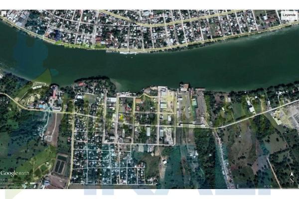 Foto de terreno habitacional en venta en  , la victoria, tuxpan, veracruz de ignacio de la llave, 5315112 No. 12