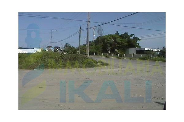 Foto de terreno habitacional en renta en  , la victoria, tuxpan, veracruz de ignacio de la llave, 5315160 No. 04