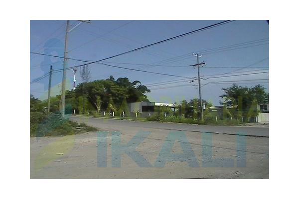 Foto de terreno habitacional en renta en  , la victoria, tuxpan, veracruz de ignacio de la llave, 5315160 No. 05