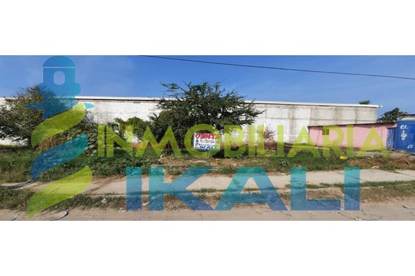 Foto de terreno habitacional en renta en  , la victoria, tuxpan, veracruz de ignacio de la llave, 5315160 No. 07