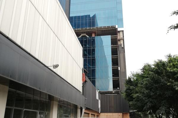 Foto de oficina en renta en la viga , el triunfo, iztapalapa, distrito federal, 4645762 No. 01