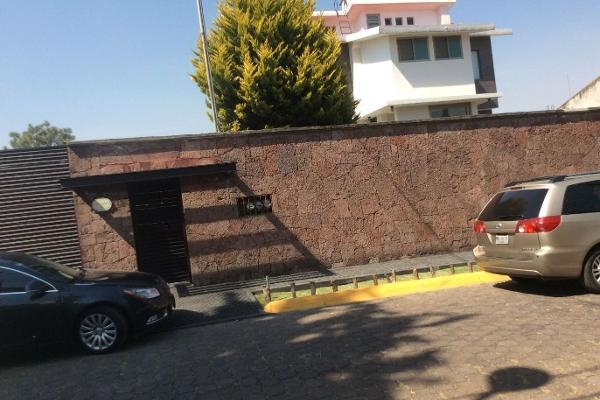 Foto de casa en venta en  , la virgen, metepec, méxico, 4634395 No. 03