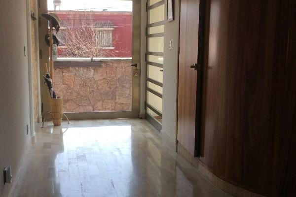 Foto de casa en venta en  , la virgen, metepec, méxico, 4634395 No. 04