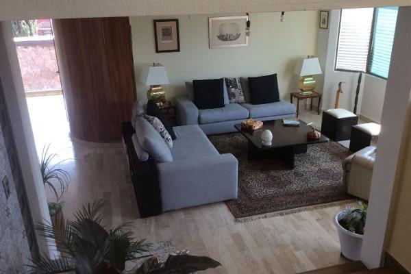 Foto de casa en venta en  , la virgen, metepec, méxico, 4634395 No. 06