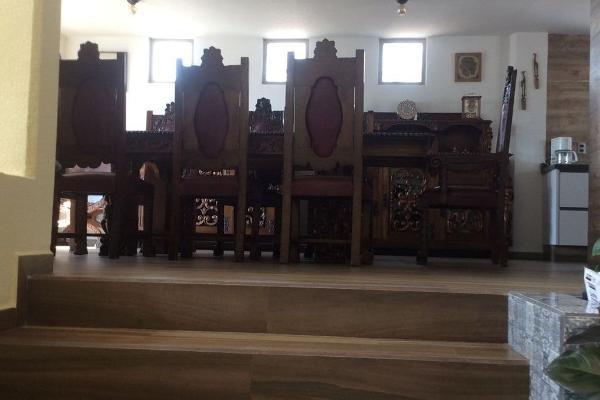 Foto de casa en venta en  , la virgen, metepec, méxico, 4634395 No. 08