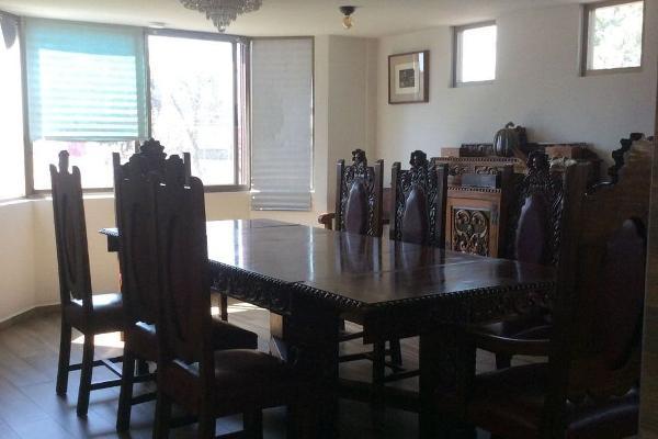 Foto de casa en venta en  , la virgen, metepec, méxico, 4634395 No. 09