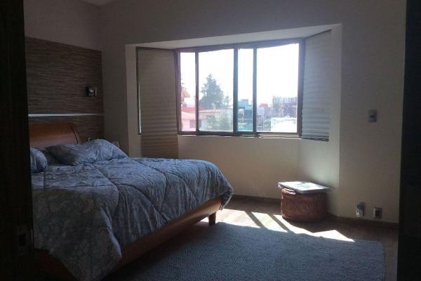 Foto de casa en venta en  , la virgen, metepec, méxico, 4634395 No. 16