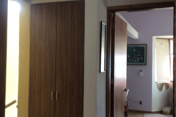 Foto de casa en venta en  , la virgen, metepec, méxico, 4634395 No. 18