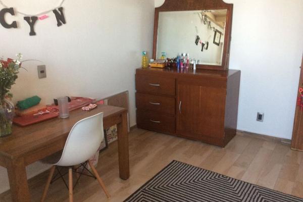 Foto de casa en venta en  , la virgen, metepec, méxico, 4634395 No. 21