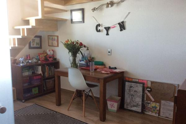 Foto de casa en venta en  , la virgen, metepec, méxico, 4634395 No. 22
