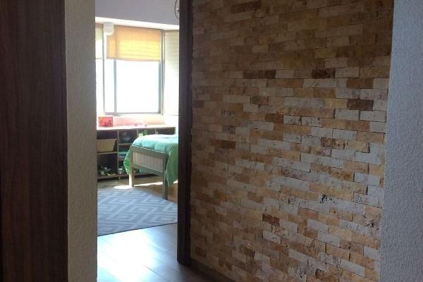Foto de casa en venta en  , la virgen, metepec, méxico, 4634395 No. 23