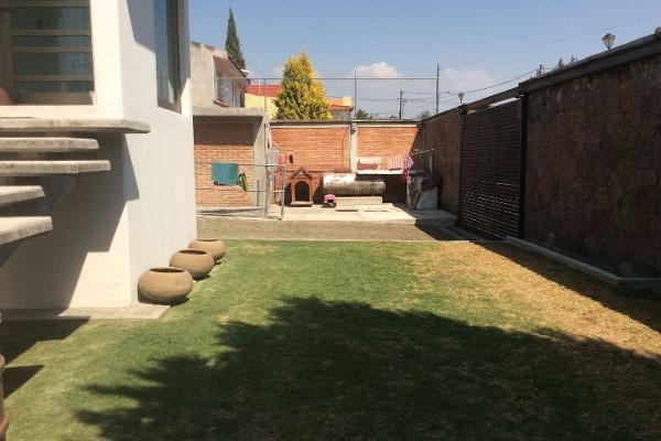 Foto de casa en venta en  , la virgen, metepec, méxico, 4634395 No. 29