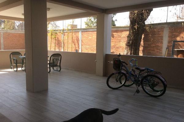 Foto de casa en venta en  , la virgen, metepec, méxico, 4634395 No. 30