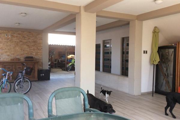 Foto de casa en venta en  , la virgen, metepec, méxico, 4634395 No. 31