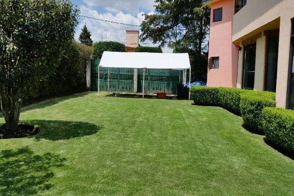 Foto de casa en venta en  , la virgen, metepec, méxico, 6138299 No. 01