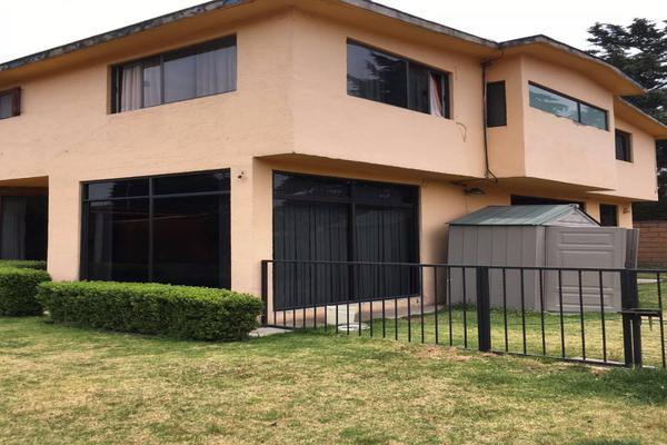Foto de casa en venta en  , la virgen, metepec, méxico, 6138299 No. 02