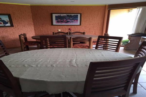 Foto de casa en venta en  , la virgen, metepec, méxico, 6138299 No. 04