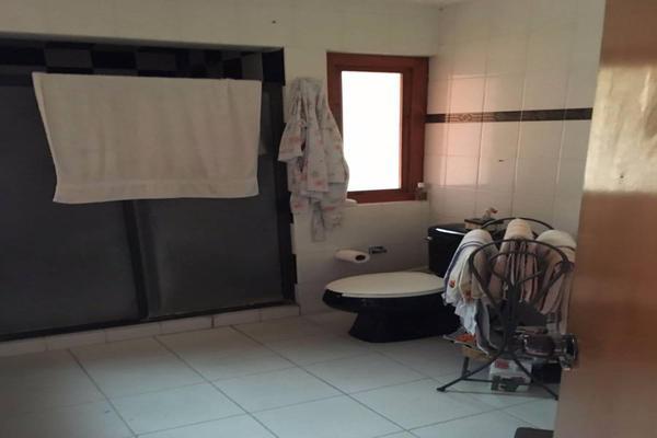 Foto de casa en venta en  , la virgen, metepec, méxico, 6138299 No. 06