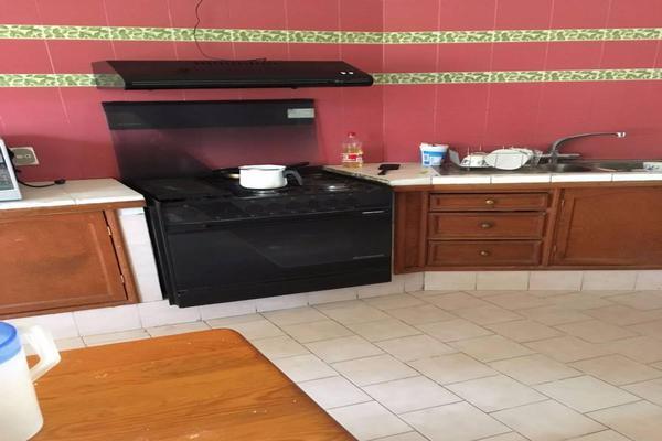 Foto de casa en venta en  , la virgen, metepec, méxico, 6138299 No. 15