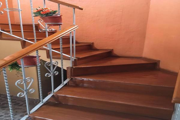 Foto de casa en venta en  , la virgen, metepec, méxico, 6138299 No. 16