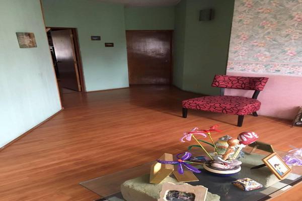Foto de casa en venta en  , la virgen, metepec, méxico, 6138299 No. 20