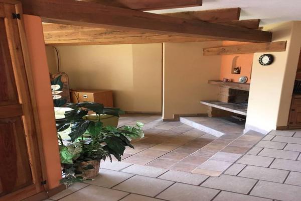 Foto de casa en venta en  , la virgen, metepec, méxico, 6138299 No. 21
