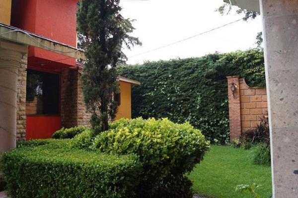 Foto de casa en venta en  , la virgen, metepec, méxico, 6138299 No. 22