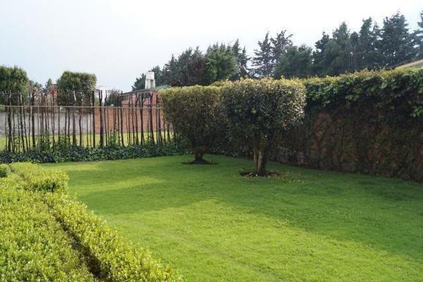 Foto de casa en venta en  , la virgen, metepec, méxico, 6138299 No. 24