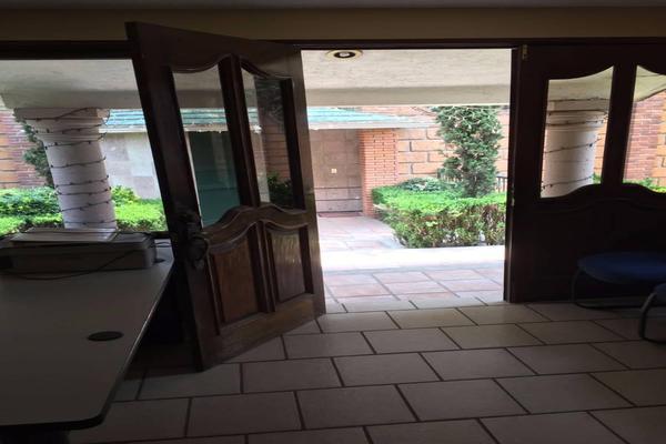 Foto de casa en venta en  , la virgen, metepec, méxico, 6138299 No. 37