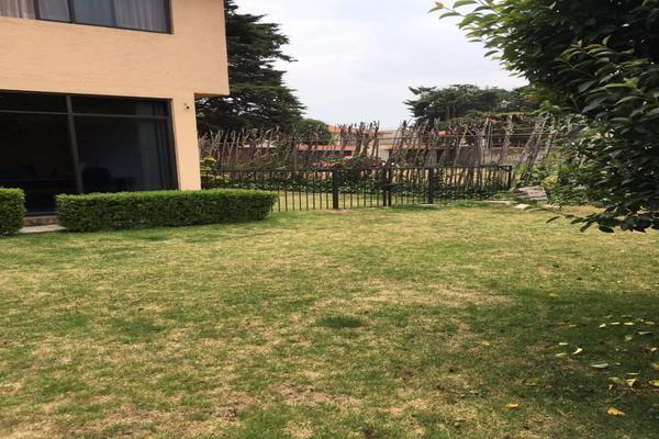 Foto de casa en venta en  , la virgen, metepec, méxico, 6138299 No. 42