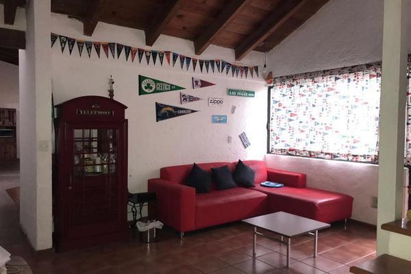 Foto de casa en venta en  , la virgen, metepec, méxico, 7283594 No. 02
